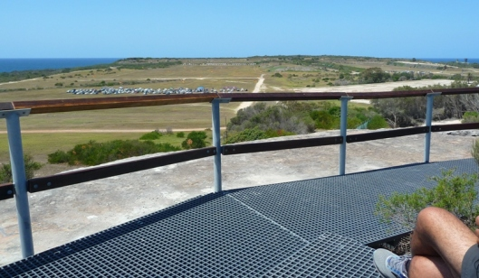 P1210225 view from escarpment seat